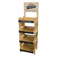 Austin-eastciders-wood-display