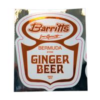 Barritts-sticker