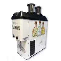 Custom-shot-dispenser