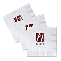 Customprintednapkin