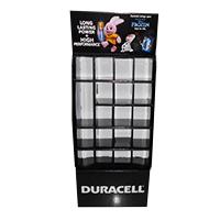 Duracell-corrugated-display-floor-display
