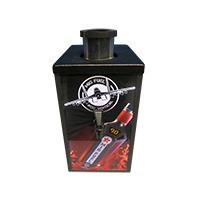Mig-fuel-shot-dispenser