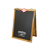 Powers-whiskey-sidewalk-signs-a-frame-signs