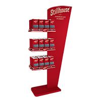 Stillhouse-display