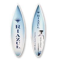 Surfboard-pop