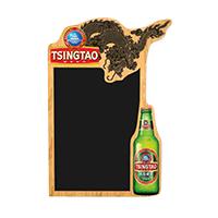 Tsingtao-chalkboard