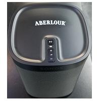 Aberlour-speaker