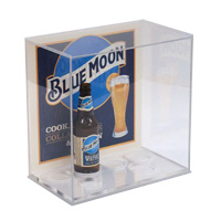 Acrylic-beer-display