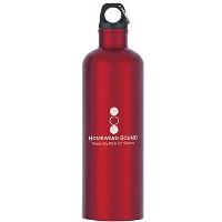 Aluminum-bottle