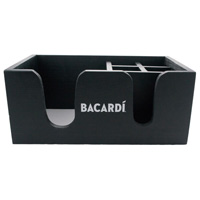 Bacardi-napkin-caddy