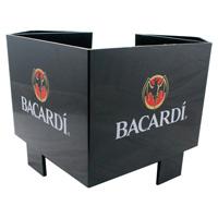 Bacardi-napkin-holder
