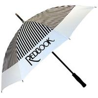 Black-and-white-umbrella