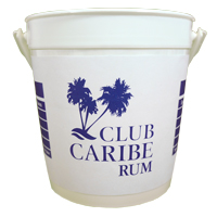 Clubcaribebucket