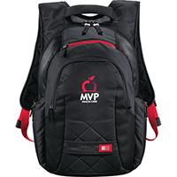 Cross-hatch-computer-backpack