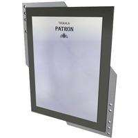 Custom-alluminum-wall-mirror