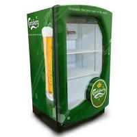 Custom-beer-refrigerator