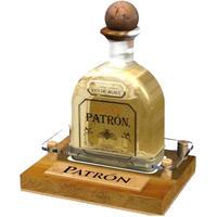 Custom-led-bottle-glorifier