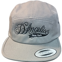 Dangelico-hat