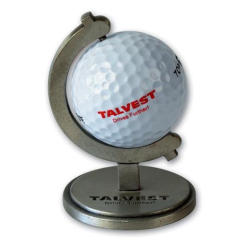 Desktop-golf-ball