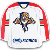 Fox-florida-panthers-jersey-towel