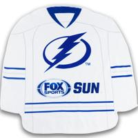 Fox-sun-tampa-bay-lightning-jersey-towel