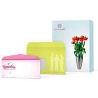 Full-color-envelopes