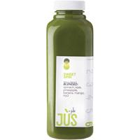 Juice-standee