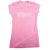 Ladies-laser-imprint-shirt