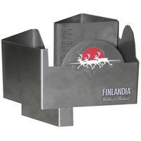 Metal-napkin-holder