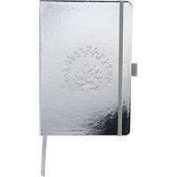 Metallic-ambassador-flex-bound-journal