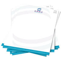 Opaque-white-letterhead