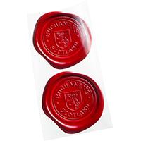 Promo-stickers