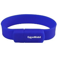 Silicone-usb-bracelet
