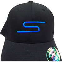 Sms-audio-hat-blue-stitching