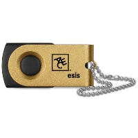Swivel-flash-drive