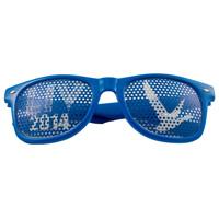 Transparent-sun-glasses