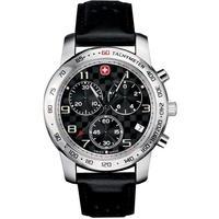 Wenger-chonrograph-watch