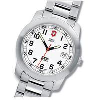 Wenger-watch