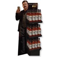 Whiskeydispplay
