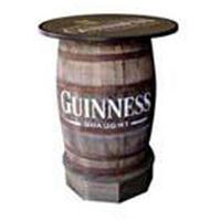 Wood-barrel-table